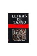 Papel LETRAS DE TANGO SELECCION 1897-1981