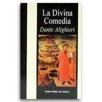 Papel Divina Comedia, La Centro Editor De Cultura