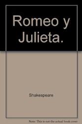 Papel Romeo Y Julieta Centro Editor De Cultura