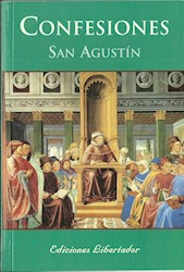 Papel Confesiones De San Agustin
