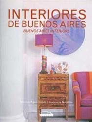 Libro Interiores De Buenos Aires