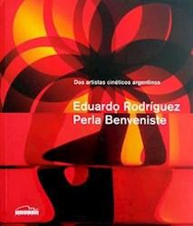Libro Dos Artistas Cineticos Argentinos