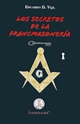Libro Los Secretos De La Francmasoneria