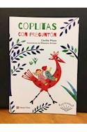 Papel COPLITAS CON PREGUNTON (COLECCION JACARANDA)