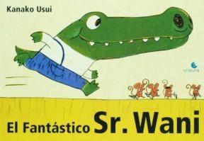 Papel El Fantástico Sr Wani