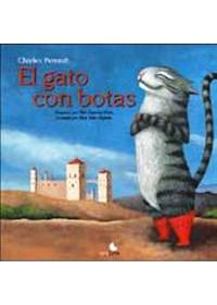 Papel El Gato Con Botas