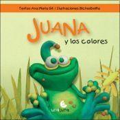 Papel Juana Y Los Colores Td