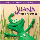 Papel Juana Y Las Posiciones