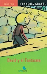 Libro David Y El Fantasma