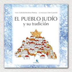 Libro El Pueblo Judio Y Su Tradicion