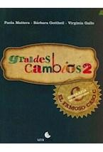 Papel GRANDES CAMBIOS 2: EL FAMOSO CASO C
