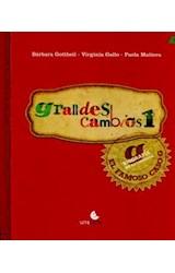 Papel GRANDES CAMBIOS 1: EL FAMOSO CASO G