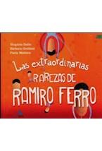 Papel LAS EXTRAORDINARIAS RAREZAS DE RAMIRO FERRO