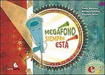 Papel MEGAFONO SIEMPRE ESTA