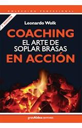 Papel COACHING EL ARTE DE SOPLAR BRASAS EN ACCION