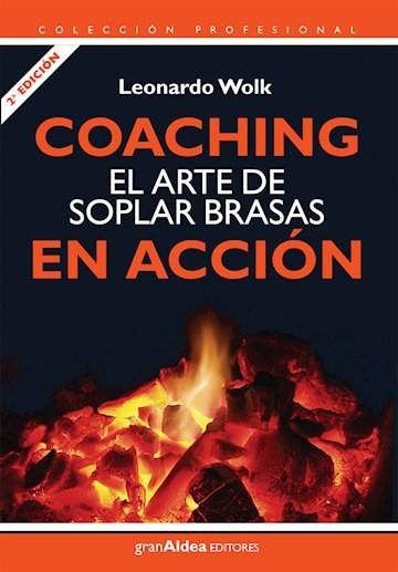 Papel Coaching. El Arte De Soplar Brasas En Accion
