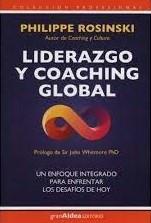 Libro Liderazgo Y Coaching Global.