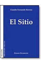 E-book El Sitio