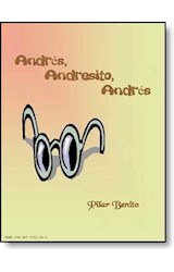 E-book Andrés, Andresito, Andrés