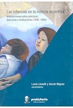 Papel LAS INFANCIAS EN LA HISTORIA ARGENTINA