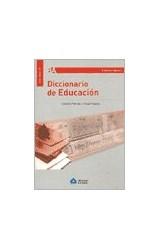 Papel DICCIONARIO DE EDUCACION