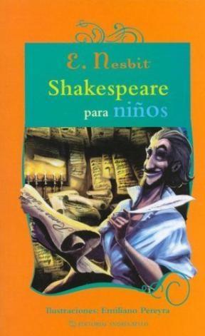 Papel Shakespeare Para Niños