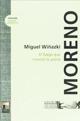 Libro Moreno