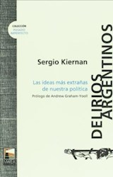 Libro Delirios Argentinos