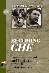 Libro Becoming Che