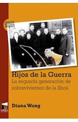 Papel HIJOS DE LA GUERRA
