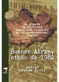 Papel Buenos Aires, Otoño De 1982