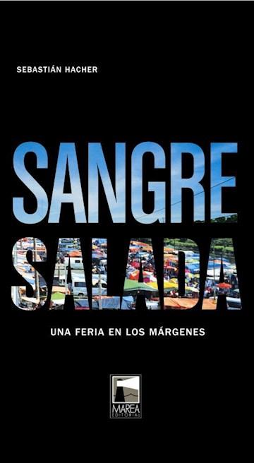 E-book Sangre Salada