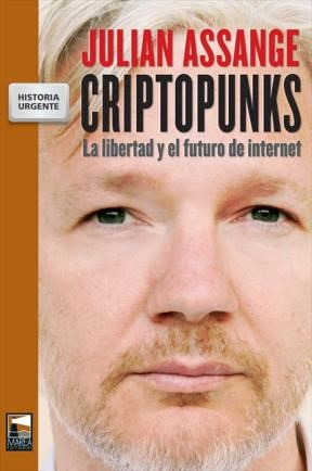 E-book Criptopunks