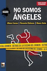 Libro No Somos Angeles