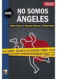 Papel No Somos Ángeles - Nueva Edicion