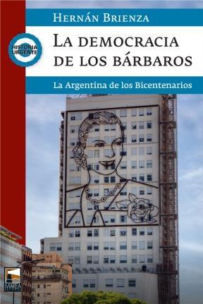 E-book La Democracia De Los Bárbaros