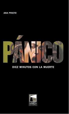 E-book Pánico