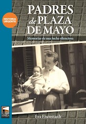 Libro Padres De Plaza De Mayo
