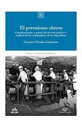 Papel EL PERONISMO OBRERO