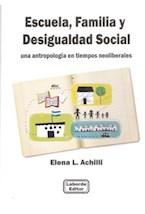 Papel ESCUELA, FAMILIA Y DESIGUALDAD SOCIAL