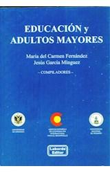 Papel EDUCACION Y ADULTOS MAYORES