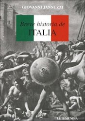Papel Breve Historia De Italia
