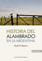 Libro Historia Del Alambrado En La Argentina