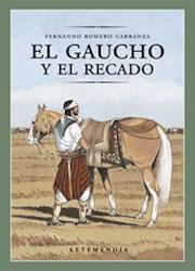 Libro El Gaucho Y El Recado