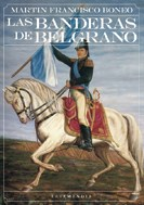 Libro Las Banderas De Belgrano