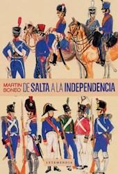 Libro De Salta A La Independencia