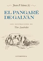 Libro El Pangare De Galvan