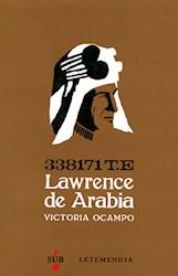 Libro 338171 T. E. Lawrence De Arabia