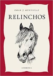 Libro Relinchos