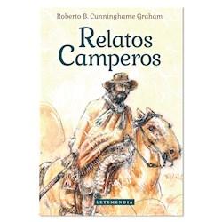 Libro Relatos Camperos